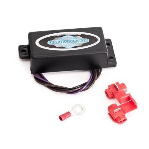 LED Load Equalizer