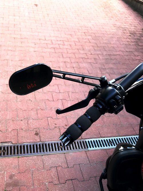 FLHR (Road King) 2005 Custom