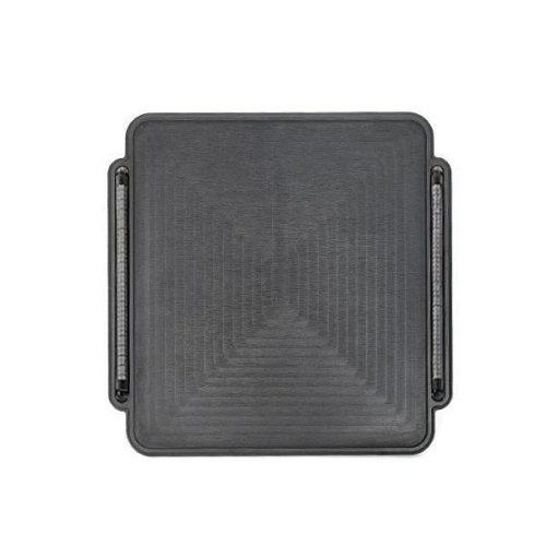 Harley-Davidson Black Licence Plate Frame With Turn Signals & Brake Light Pocket