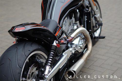 """Harley-Davidson V-Rod Lowering Kit 2"""" inch"""
