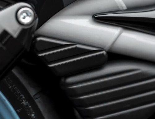 Harley-Davidson V-Rod Billet Reflector Covers