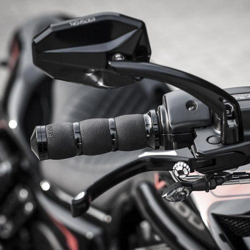 Harley-Davidson Avon Air Cushioned Grips