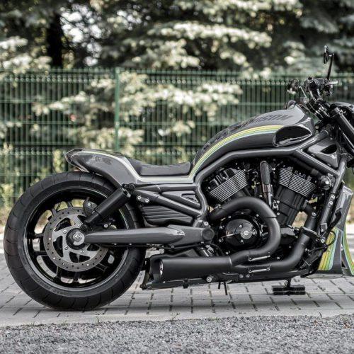 Harley-Davidson V-Rod Bundle Kit For 07-17 Models