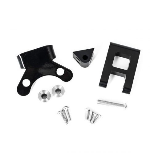 H-D V-Rod Headlight Universal Holder
