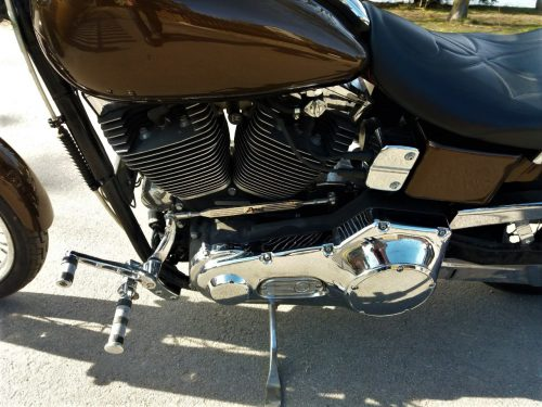 Dyna FXDWG (Wide Glide) 2003