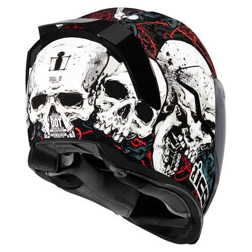 Airflite Skull 18