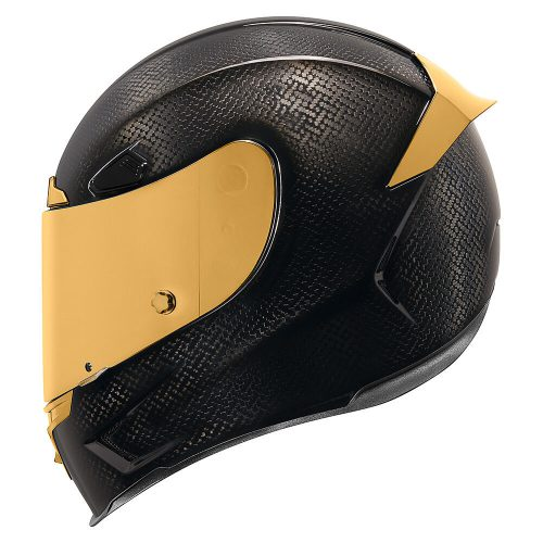 Airframe Pro Carbon Gold