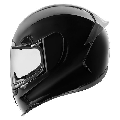 Airframe Pro Gloss Solid Black