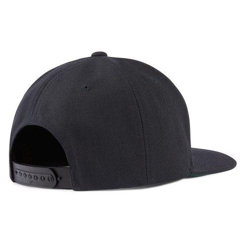 Classicon Hat Black