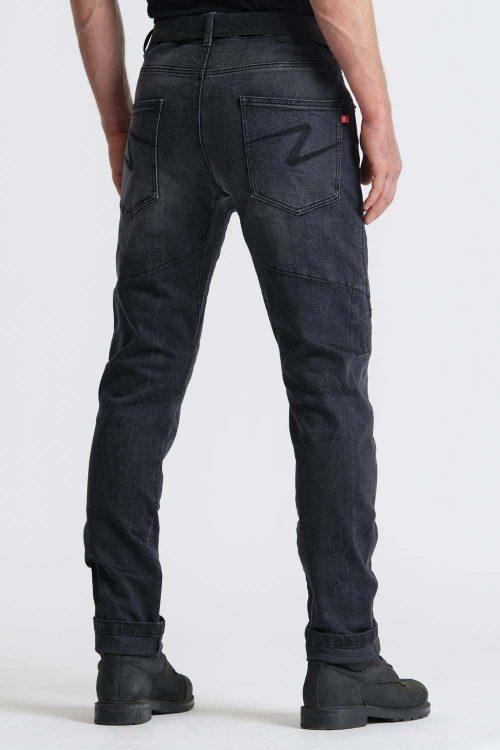 Boss Black 9 – Men's Slim-Fit Cordura® Motorcycle Jeans