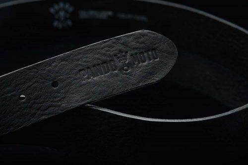 Himo 1 – Full Grain Leather Belt