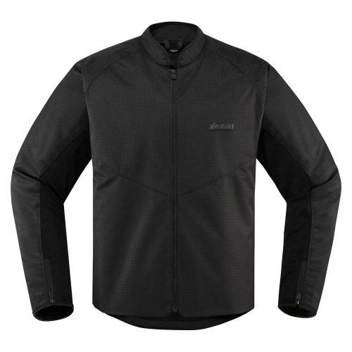 Hooligan Perforted Jacket