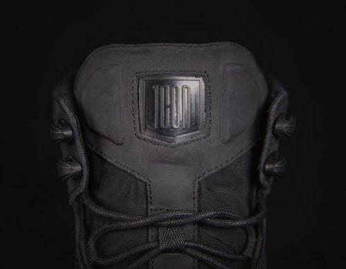 Brigand Boot
