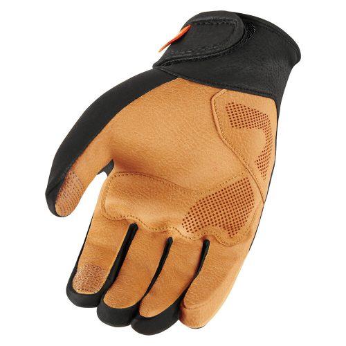 Icon 1000 Nightbreed Glove