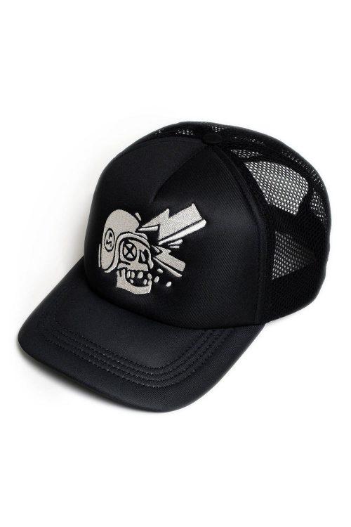 Kabuto – Classic 1970's Trucker Hat