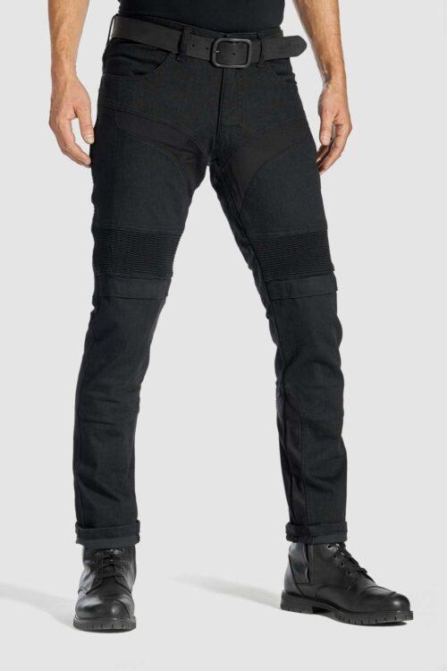 KARLDO KEV 01 Motorcycle Jeans for Men – Slim-Fit Cordura®