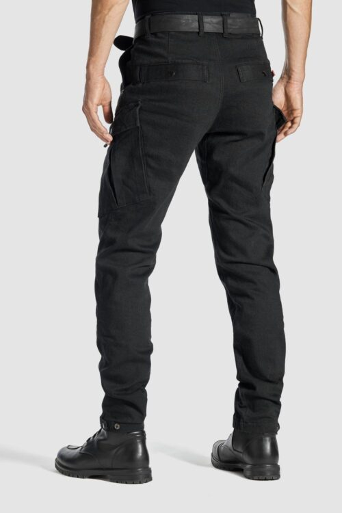 MARK KEV 01 – Motorcycle Jeans for Men with Chino Style Cordura®