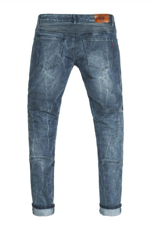 Karl Desert EL – Men's Slim-Fit Cordura® Motorcycle Jeans