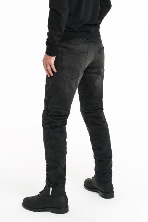 Karl Devil 2 – Men's Slim-Fit Cordura® Motorcycle Jeans