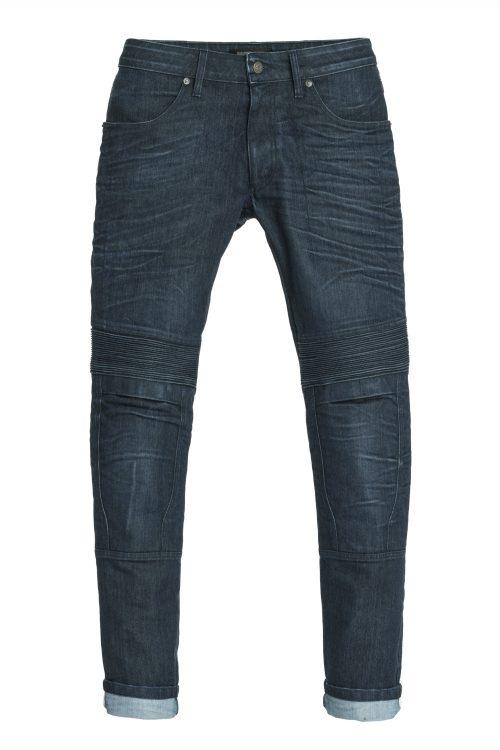 Karl Navy – Men's Slim-Fit Cordura® Motorcycle Jeans