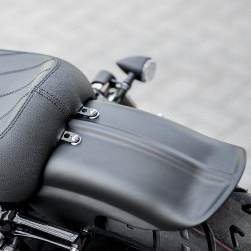 """Harley Davidson Custom Rear Fender for Sportster XL 96-10 """"Solo"""""""