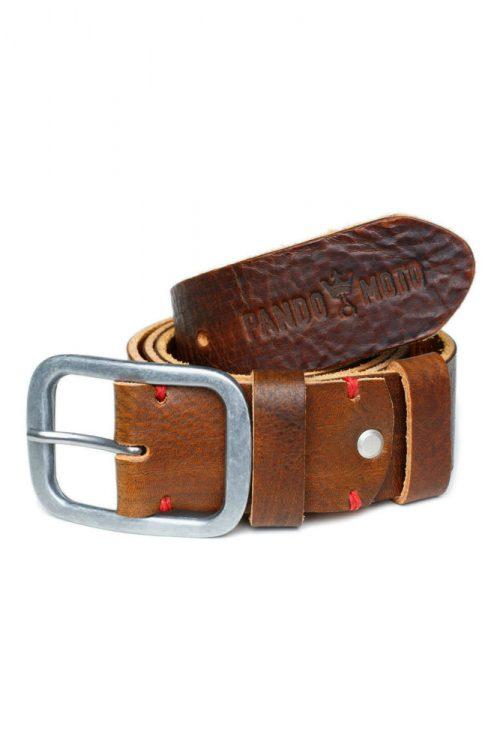 Tan – Full Grain Leather Belt
