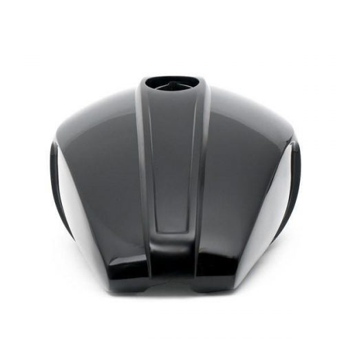 """Harley-Davidson Sportster Gas Tank Cover and Console Kit """"Tear-Drop"""""""